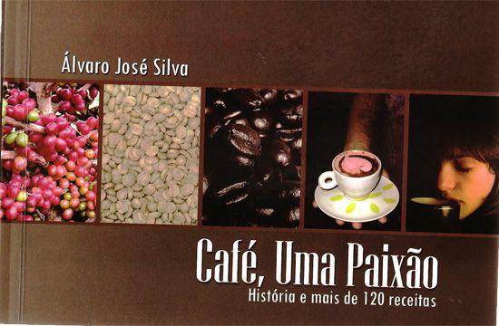 livros sobre cafe