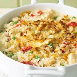 No Boring Chicken! 10 Wow-Worthy Chicken Casserole Recipes