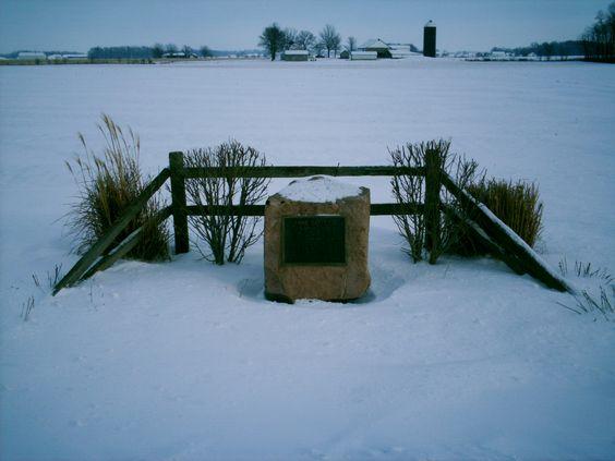 Annie Oakley Birthplace