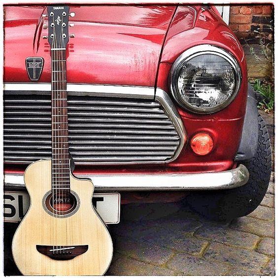 Create/Collect/Communicate/Collaborate #singersongwriter #singersongwriters #guitart #guitar #acoustic #acousticartist #guitarplayer #musical #indieartist #britpop #mini #rovermini #vintagemini #classicmini #minimayfair #songwriter #creativephotography #art#music #musica by mandolin_mat https://www.instagram.com/p/BEFzQuvQl5Q/ #jonnyexistence #music
