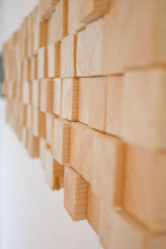 Inspiriert durch dieses hübsche Tutorial auf A Beautiful Mess und die wundervolle Arbeit der New Yorker Holzkünstlerin Ariele Alasko haben wir dieses Mosaikbild gebaut: Zuerst hatte ich den Plan ...