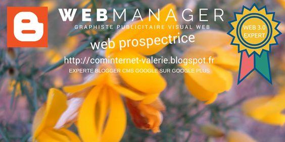 ComInternet Community Manager Web Designer VAL VANNES MORBIHAN 56 BRETAGNE (naviginternet@orange.fr) ♥ {Graphiste Publicitaire sur Réseaux Blogging} ♥ ♔ [Web Prospectrice sur Réseaux Sociaux] ♔ ❤ ((Blogger Google sur Google Plus)) ❤ ↗ ((( http://cominternet-valerie.blogspot.fr ))) ↗ {Community Manager - Web Designer - Graphiste Publicitaire} Rédactrice - Animatrice - Téléprospectrice