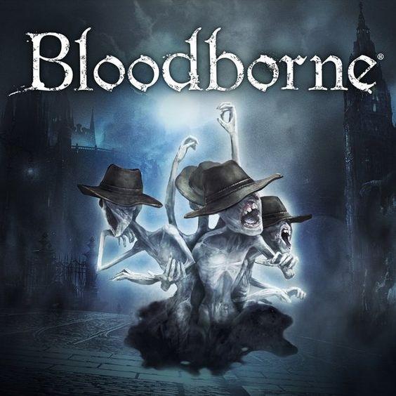 Bloodborne 使者のヤーナム帽子