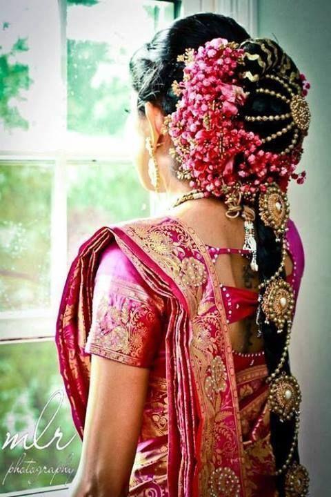 Indische Hochzeit Frisuren Fashion Trends 2018 2019 Fur Bridals Einfache Interessante Und Schone Frisuren Indische Schonheit Indisches Haar Indische Frisuren