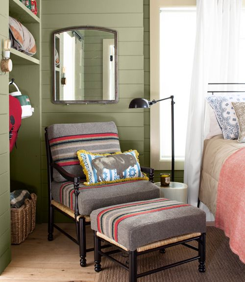 Chairs Blankets And Camps On Pinterest