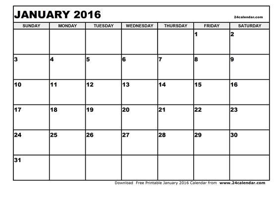 January Calendar Canada   January Calendar Canada
