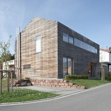 Einfamilienhaus PR05 modern-haus-und-fassade