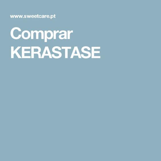 Comprar KERASTASE