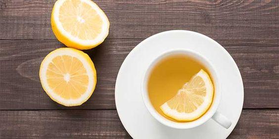 Lemon water benefits 94331