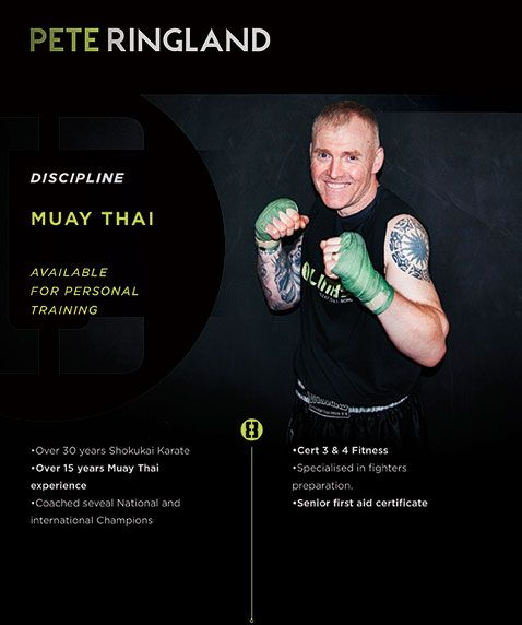 Gym For Thai Kick Boxing Training In Bondi Learn Boxing Kickboxing Training High Intensity Cardio Workouts