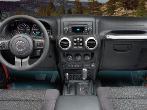 jeep wrangler interior lighting ambient interior lighting