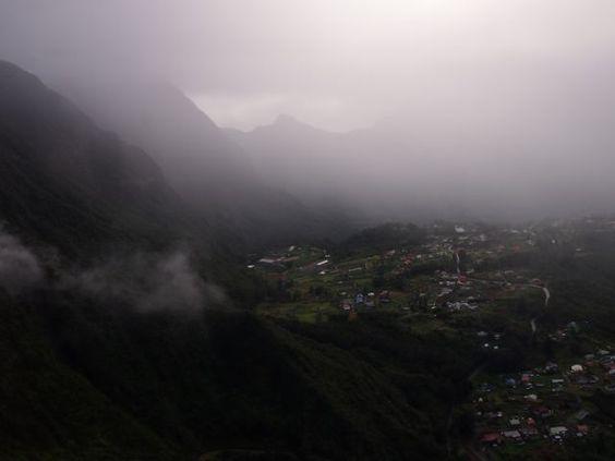 Reiseinformationen zu La Réunion - Backpacking