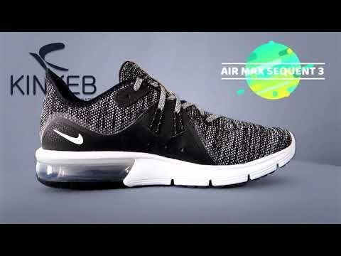 NIKE AIR MAX SEQUENT 3 | Nike air max