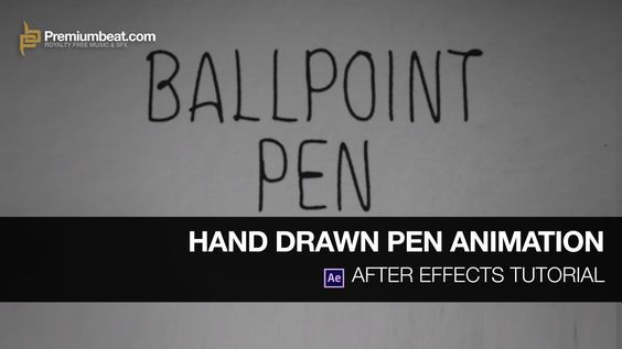 The Ultimate Calligraphy Animation Tutorial for Beginners