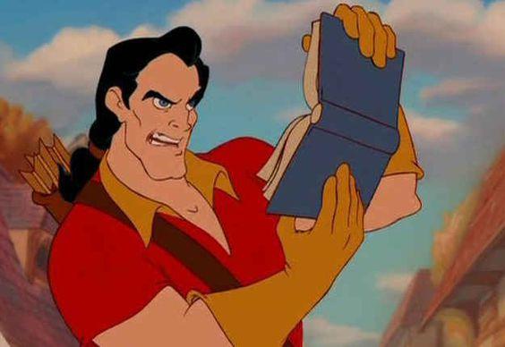 Literarische Ausdrücke erklärt mit Disney Beispielen