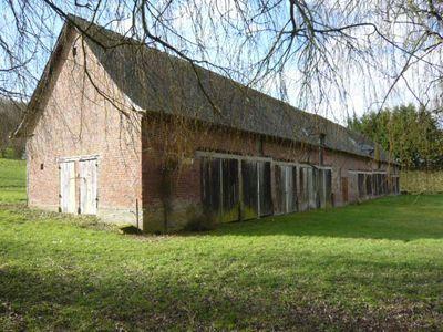 Dépendance à aménager pour création maison d\u0027hôtes près de Lyons-la