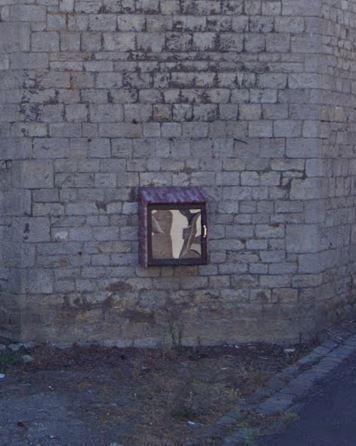 Boîte à Livres - Fairon