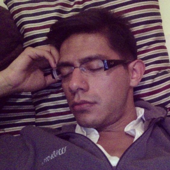 Dormir...