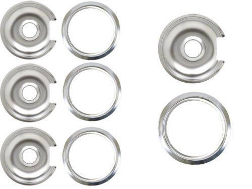 Rb Electric Stove Drip Pans B Series For Ge Hotpoint Bur Https