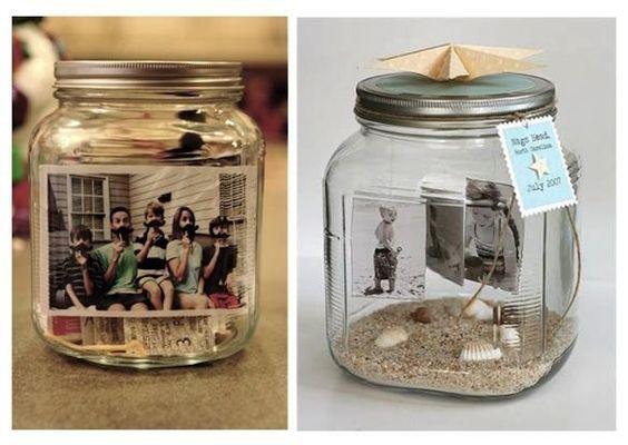 Reciclar botellas de vidrio proyectos que intentar for Ideas para reciclar botellas de vidrio