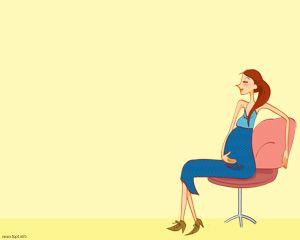 Plantilla PowerPoint de Embarazo es un fondo adecuado para las presentaciones de la salud o de madres, presentaciones saludable embarazo o por las madres que necesitan para controlar el embarazo en la semana, así como también un calendario de embarazo en PowerPoint