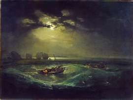 William turner paintings are my other favorites