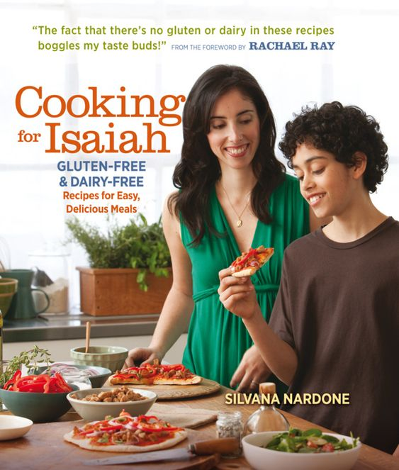 Cooking for Isaiah (eBook)