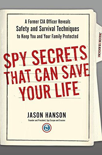 I am reading what is now my #1 survival book, his recommendations are ideas I had not even considered. Particularly the make of the door locks that are garbage. Chapters on situational awareness.