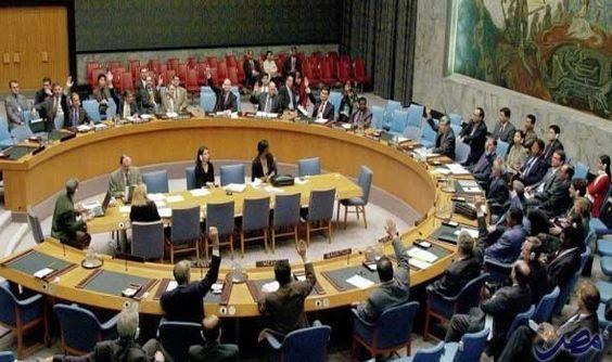 بريطانيا وفرنسا والولايات المتحدة يطالبون باجتماع عاجل…: بريطانيا وفرنسا والولايات المتحدة يطالبون باجتماع عاجل لمجلس الأمن حول سورية .