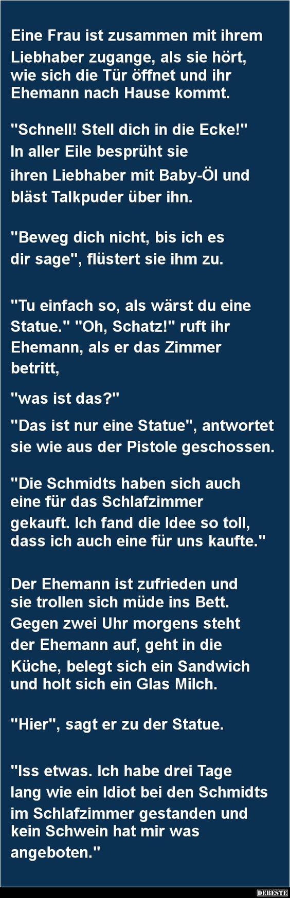 eine frau ist zusammen mit ihrem liebhaber zugange | debeste.de