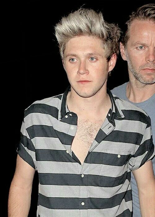 niall chest hair � nialler horan � pinterest hair