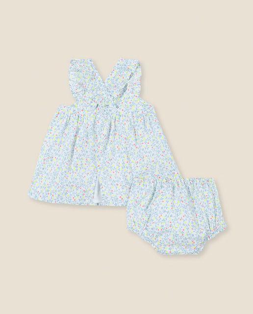 Pin En Vestidos Niña