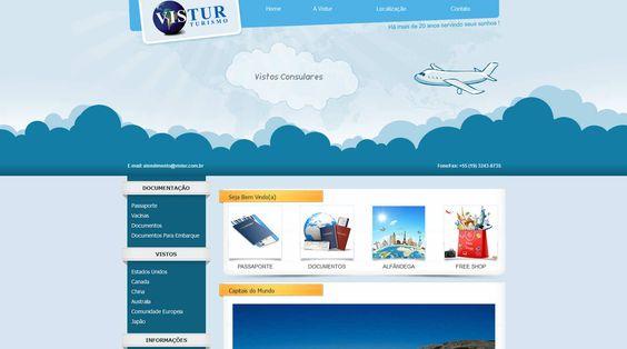 Vistur Turismo - http://www.publicidadecampinas.com/portfolio/vistur-turismo/