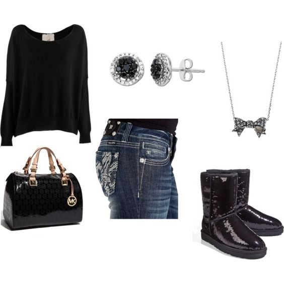 perfect everday outfit!