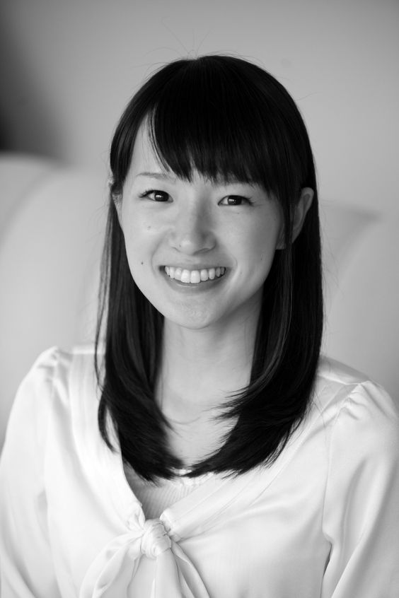 This is the third post in a series with organization expert Marie Kondo, the best-selling author of The Life-Changing Magic of Tidying Up: The Japanese Art of Decluttering and Organizing and her new title, Spark Joy. When I reached out to Marie Kondo for advice on eliminating the encroaching clutter that [...]