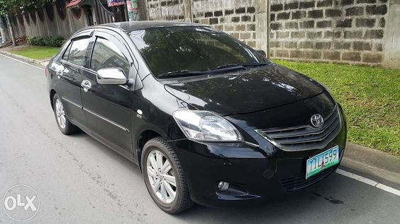 Toyota Vios 2012 1 3 Automatic For Sale Philippines Find 2nd