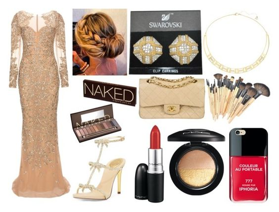 """""""Gold Never Stops Shinnin"""" by beautyqueenxcx on Polyvore"""