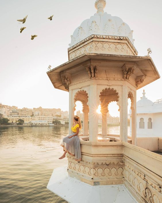 Lake Palace: Places to Visit in Udaipur