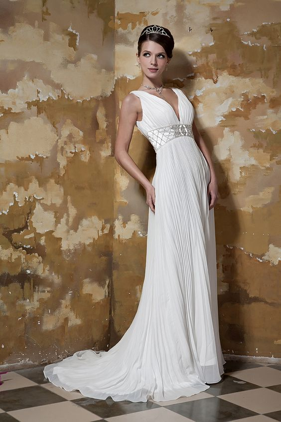 pear shaped wedding dresses | Abby Dresses: All You Need To Know