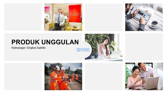 Anda sedang mencari contoh presentasi company profile perusahaan - format of company profile