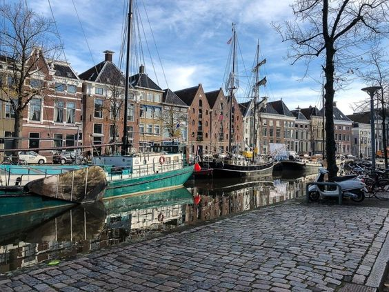 Groningen, what to do. - A Dalliance With The Unknown