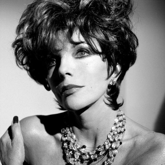Joan Henrietta Collins