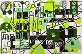 Artsonia Art Exhibit :: Fernand Leger City Collage