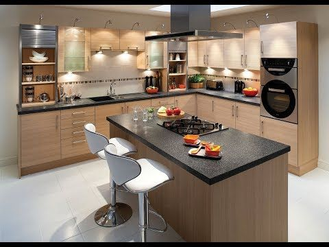 Ikea Kitchen Design Ideas 2018 Small Space Custom Set Cabinet Makeover Install Designs De Petite Cuisine Design De Cuisine Moderne Decoration Cuisine Moderne