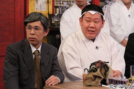 岡村隆史さんコスプレ