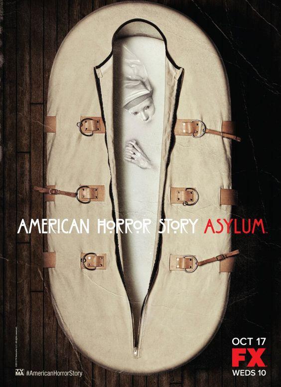 AHS Asylum - Hydromania.