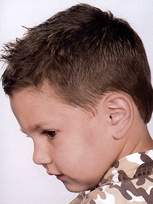 Wondrous Haircuts For Little Boys Little Boys And Short Haircuts On Pinterest Hairstyle Inspiration Daily Dogsangcom