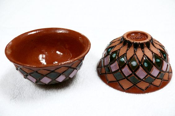 Ceramic Tea Cup (Large)-Fair Trade