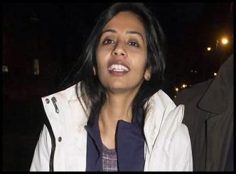 US to go ahead with criminal charges on Devyani