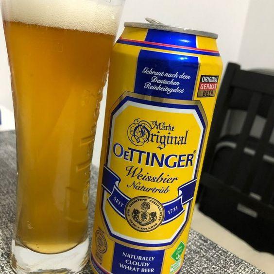 bia oettinger béo nhập khẩu
